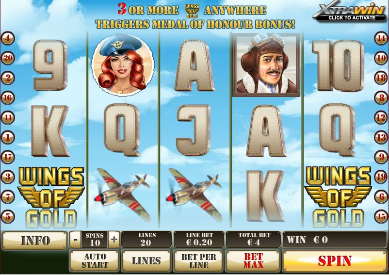 eurogrand casino demo